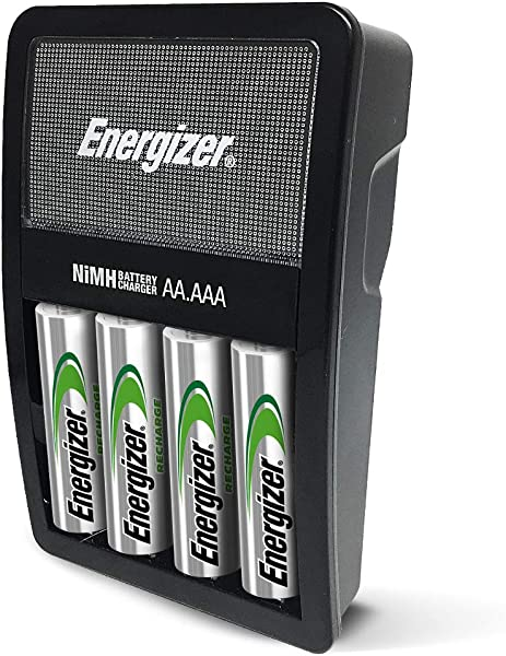 The Best Rechargeable Aaaa Battery 2021: Economical and Convenient Solution