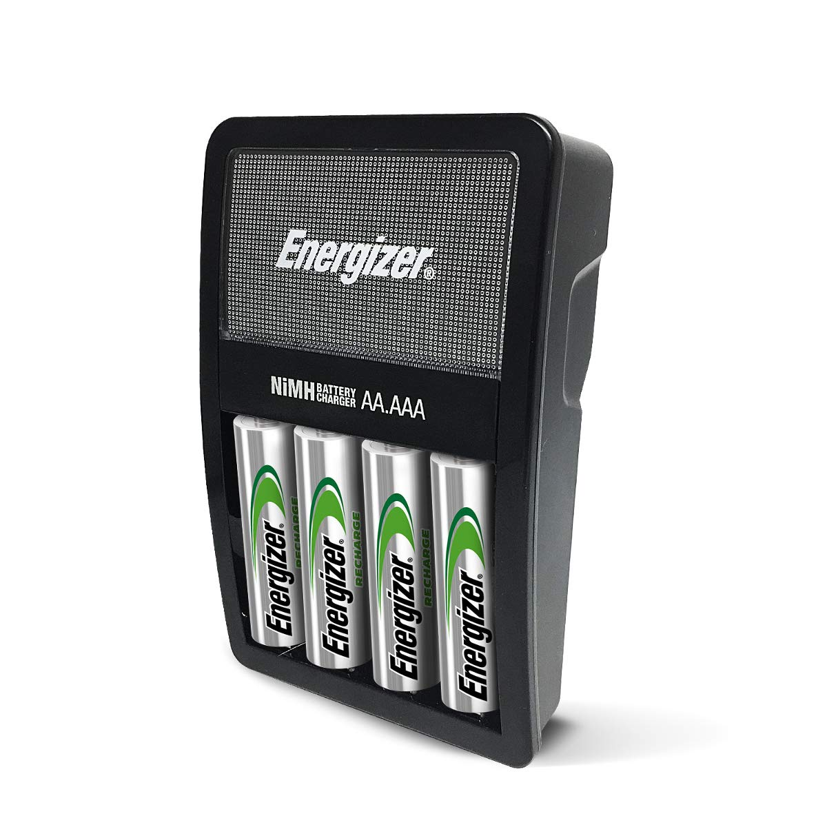 Recharge Value Energizer Battery Charger