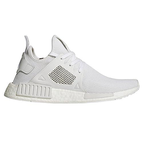 wholesale dealer 91bce 15b83 Adidas NMD_XR1 PK W, BY9922, BY9921. Noir et Blanc Sneaker ...