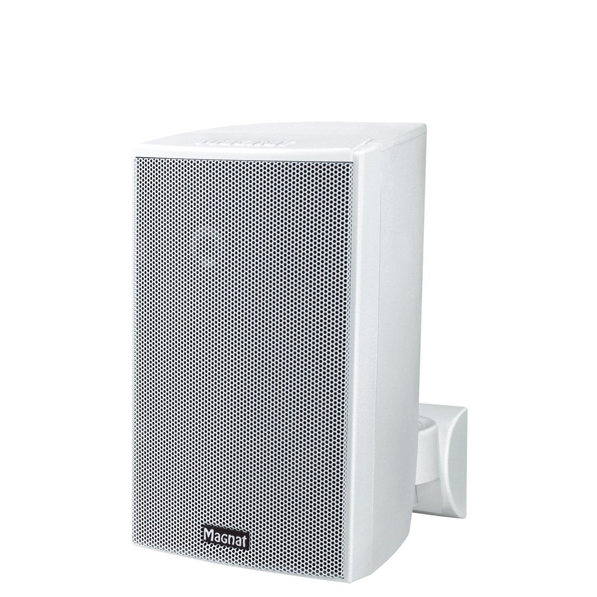 Magnat Symbol Pro 110 - Altavoz de estantería, color blanco