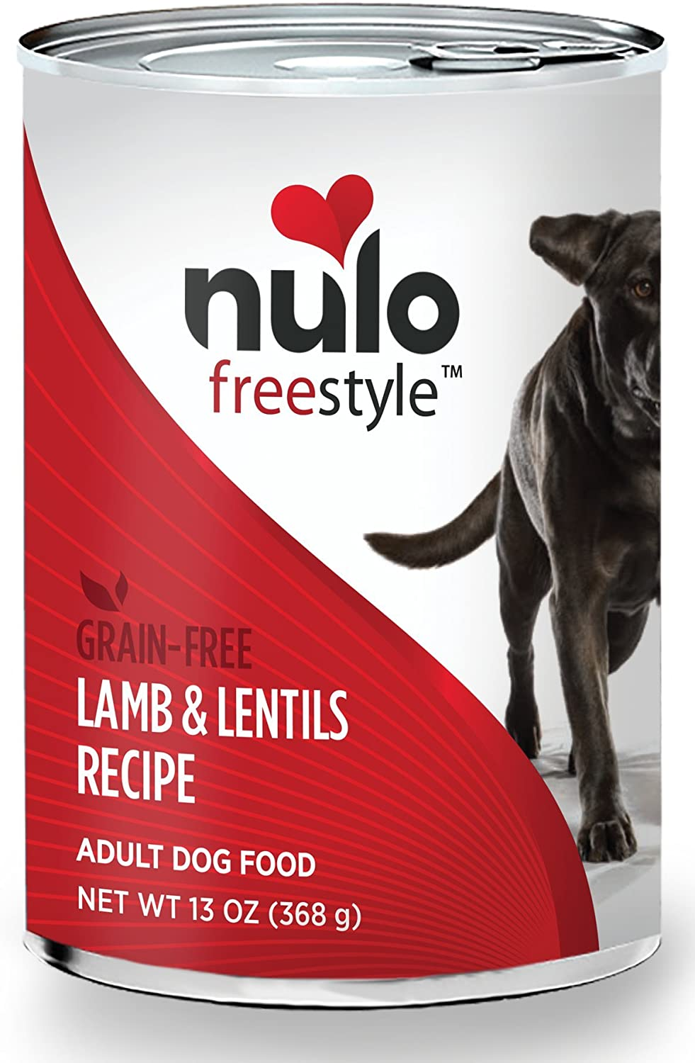Nulo Freestyle Grain-Free Canned Dog Food