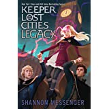 Legacy (8) (Keeper of the Lost Cities)