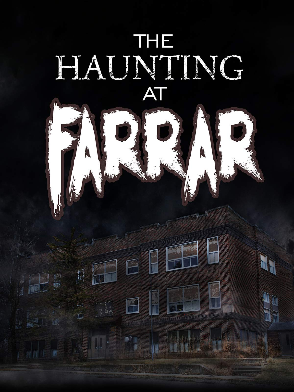 The Haunting at Farrar on Amazon Prime Video UK