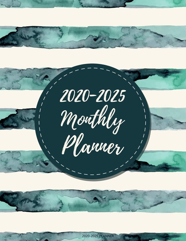 2022 2023 Academic Calendar.Buy 2020 2025 Planner 5 Year 72 Months Calendar Monthly Planner Schedule Organizer For To Do List Academic Schedule Agenda Logbook Or Student Teacher 2020 2021 2022 2023 2024 2025 Planners Book