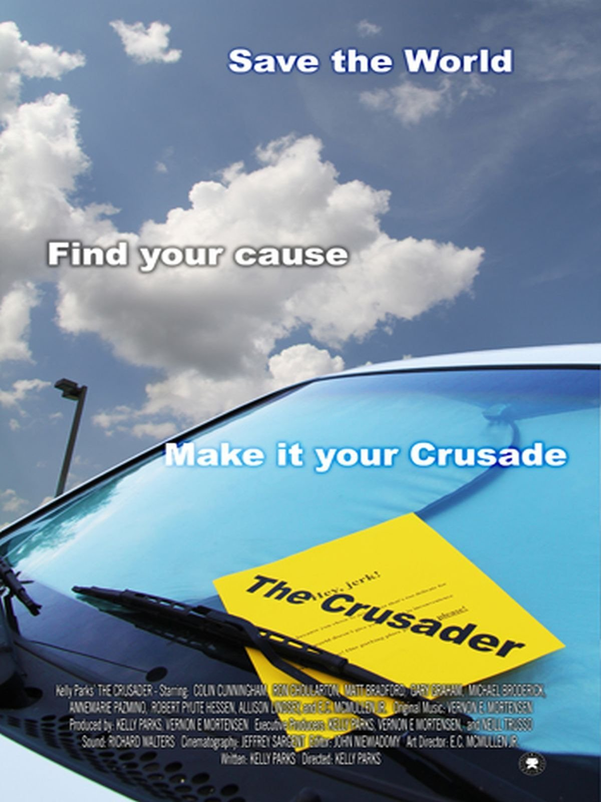 The Crusader on Amazon Prime Video UK