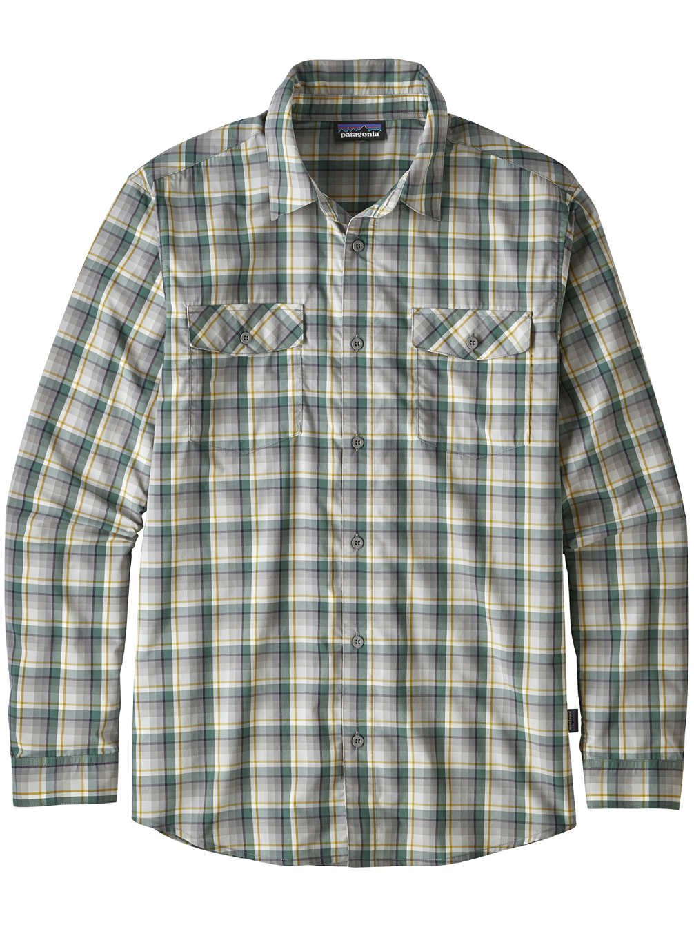 Patagonia M & 039;S L S High Moss