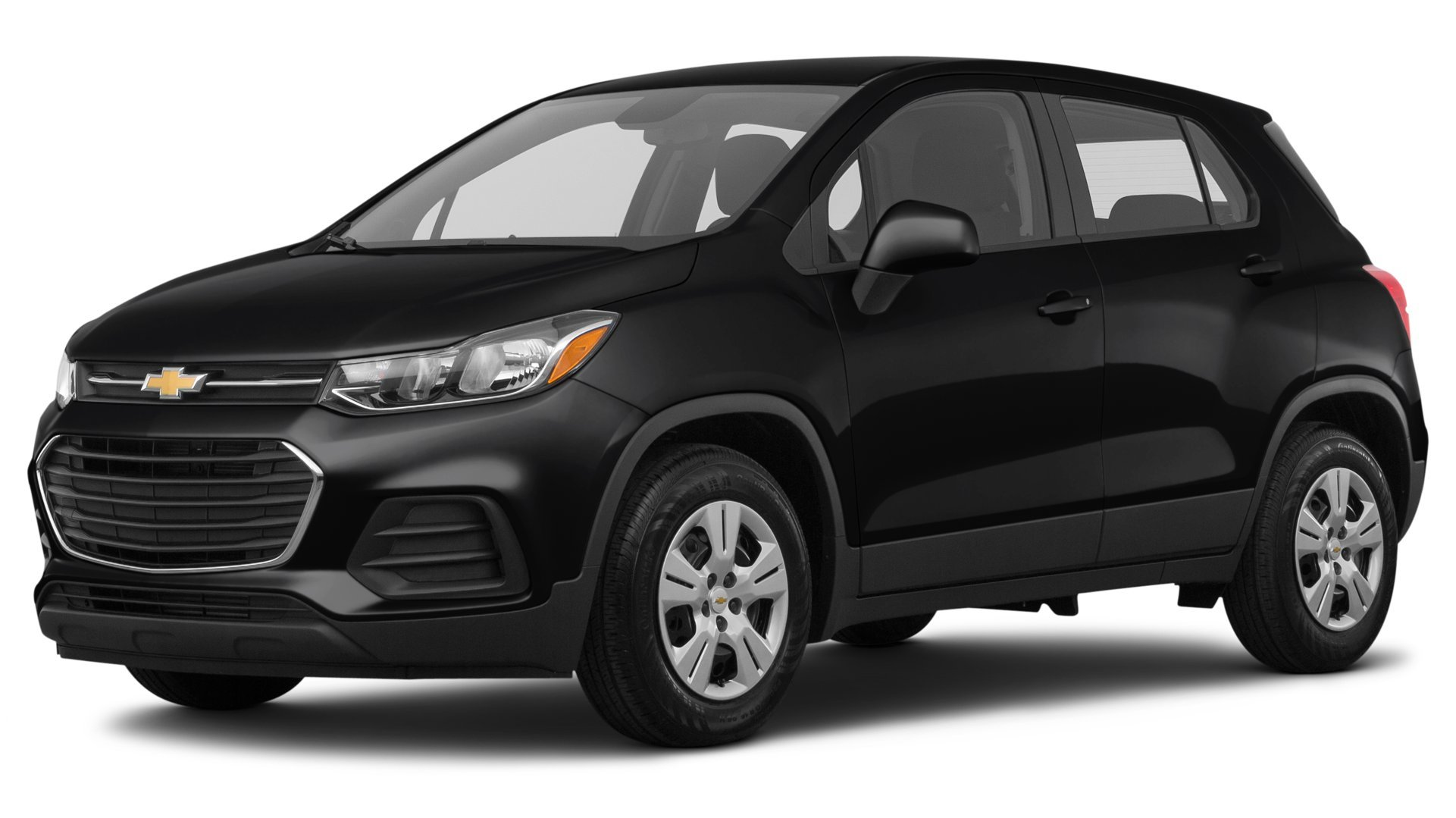 Amazon 2018 Chevrolet Trax Reviews and Specs Vehicles