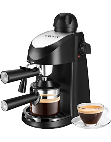 Amazon Com Espresso Machines Home Kitchen Super Automatic