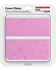 New Nintendo 3DS - 011 Cover Decorativa - Limited Edition