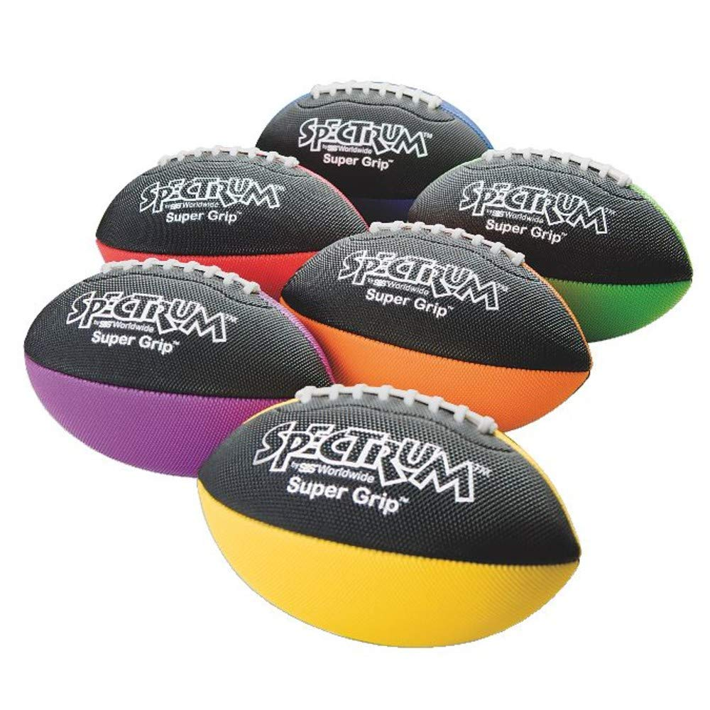 Spectrum Youth Football Set