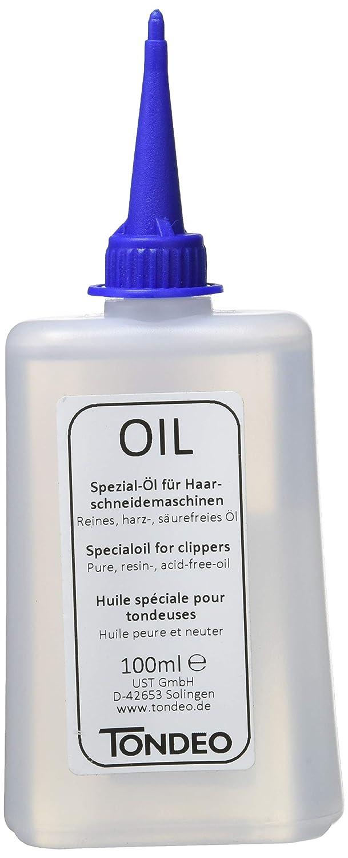 Especial de aceite para máquinas de cortar pelo, 100ml 24Hair 3271