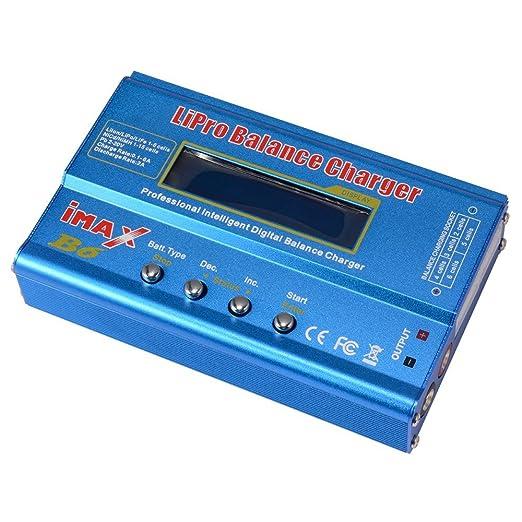 33 opinioni per XCSOURCE iMAX B6 Mini Pro caricatore dell'equilibrio della batteria caricatore /