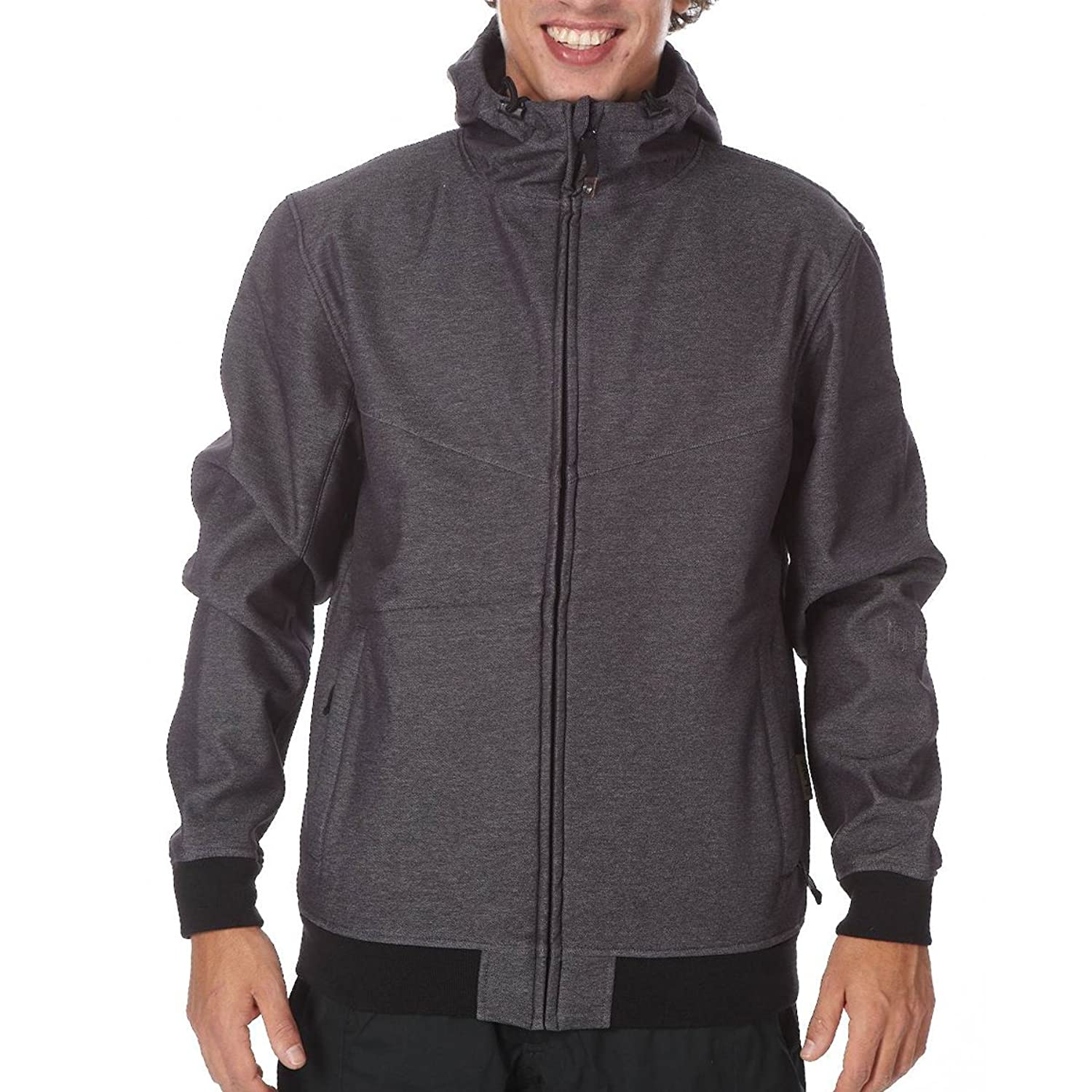 LIGHT Herren Softshell Jacke Sean