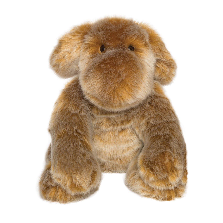 Manhattan Toy Luxe Saffron Dog Large 153800