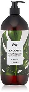 AG Hair Natural Balance Shampoo, Apple Cider Vinegar