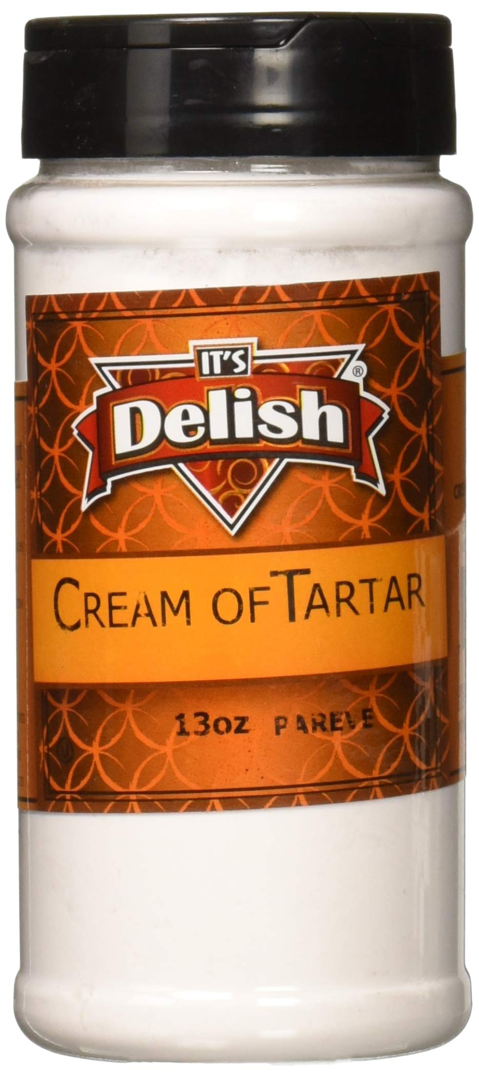 Its Delish Cream of Tartar, 13 Ounce by Its Delish (Image #1)