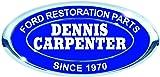 DENNIS CARPENTER FORD RESTORATION PARTS 1973-1979