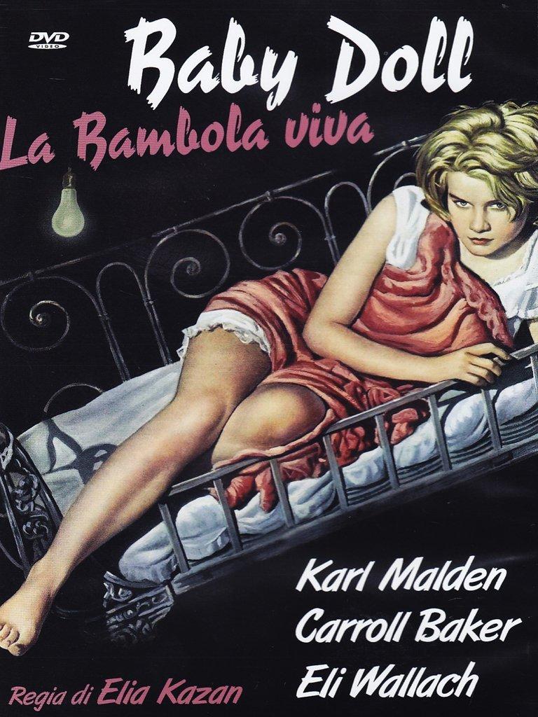 dirt cheap factory price great look Amazon.com: baby doll - la bambola viva dvd Italian Import ...