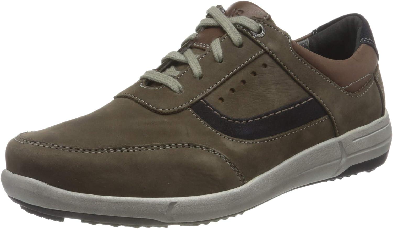 Josef Seibel Enrico 05, Zapatos de Cordones Derby Hombre