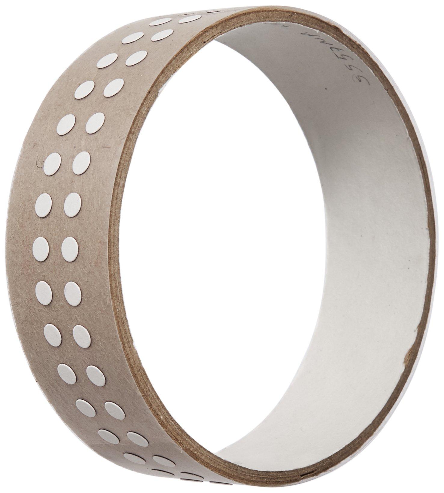 3M 5557 Contact Indicator Tape, 0.157 Diameter Circles (1 Pack)