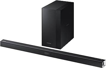 Samsung Barra De Sonido 300W 2.1Ch Bluetooth, HDMI y USB Reacondicionado (Certified Refurbished)