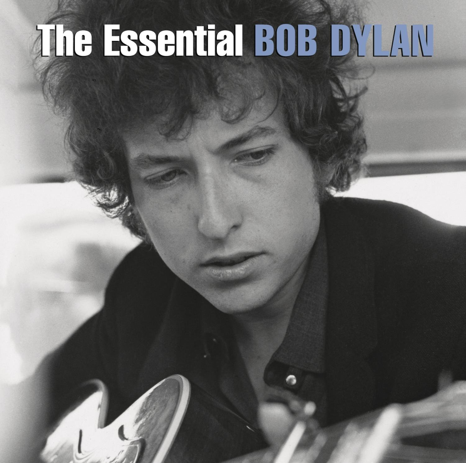 The Essential Bob Dylan by Columbia
