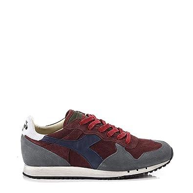 Scarpe basse Sneakers Uomo Rosso (TRIDENT_S_SW) Diadora
