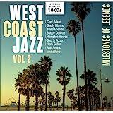 West Coast Jazz / Milestones of Legends