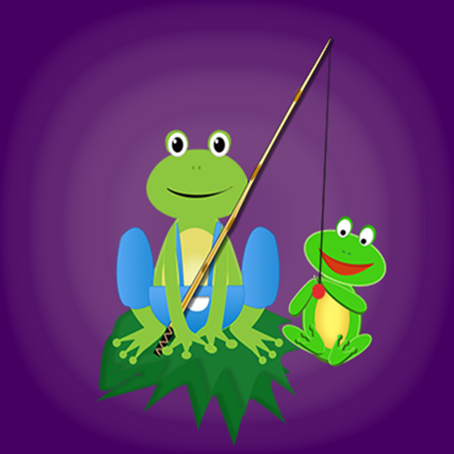 Happy Frogs -