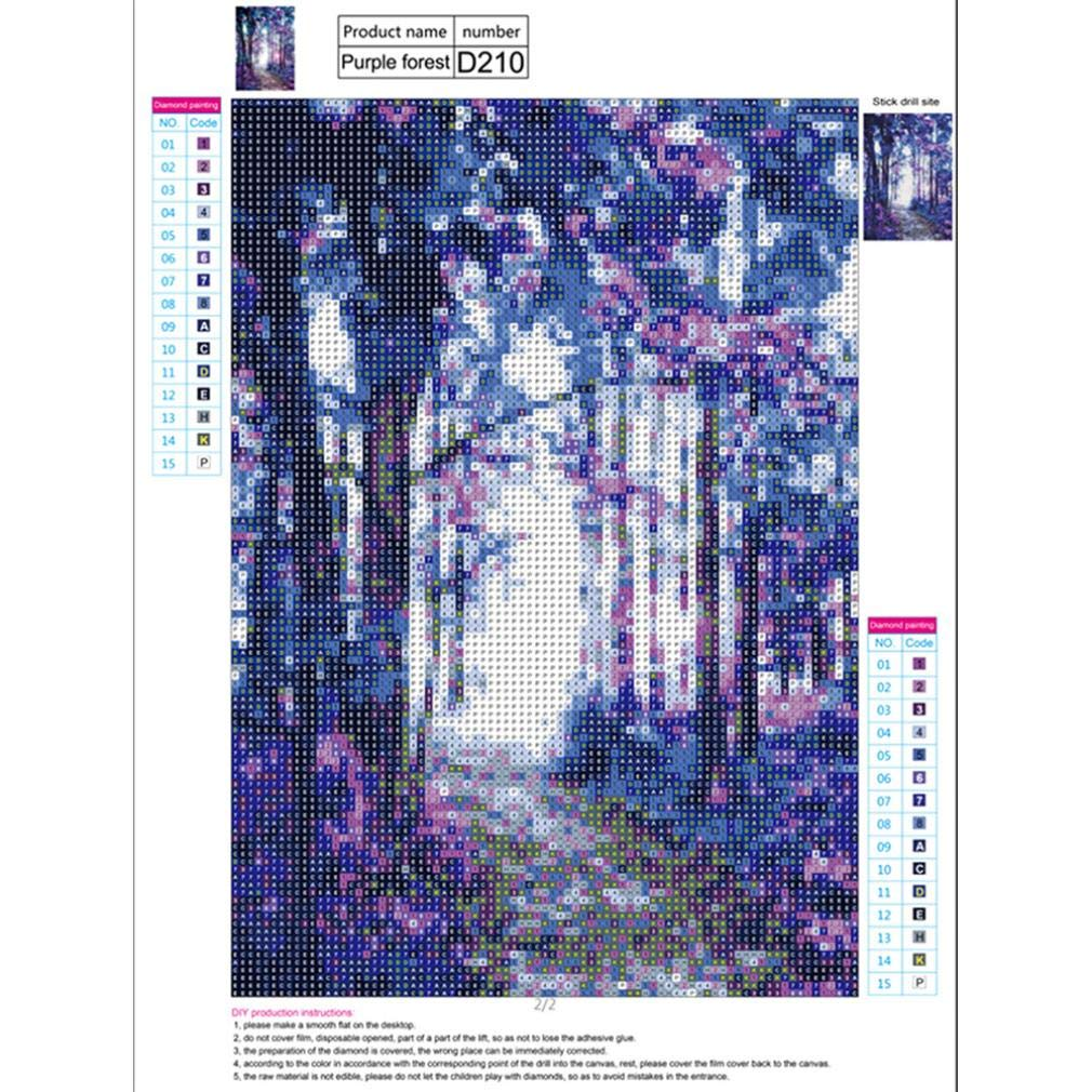 A Quaanti Lake,5D,Diamond Painting,Lake,3D Picture,Picture,Full,Diamond Embroidery,Mosaic,handicrafts,Waterfall Forest Scenery,DIY Tree Landscape Decor