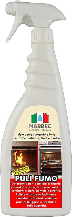 Marbec – Puli Fumo 750 ml   Limpiador desengrasante extrafuerte ...