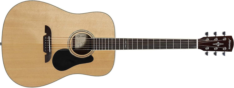 Alvarez Ad70W - Guitarra acústica
