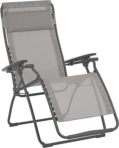 Lafuma LFM3118-8556 Futura Adirondack-Chair