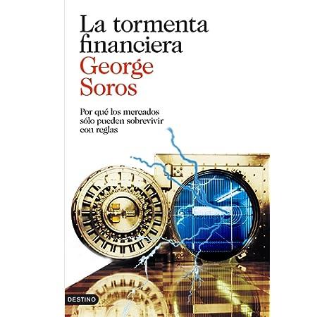 MI FILOSOFIA Colección Pensamiento. Traducción de Alejandro Pradera. Estado nuevo: Amazon.es: George Soros-: Libros