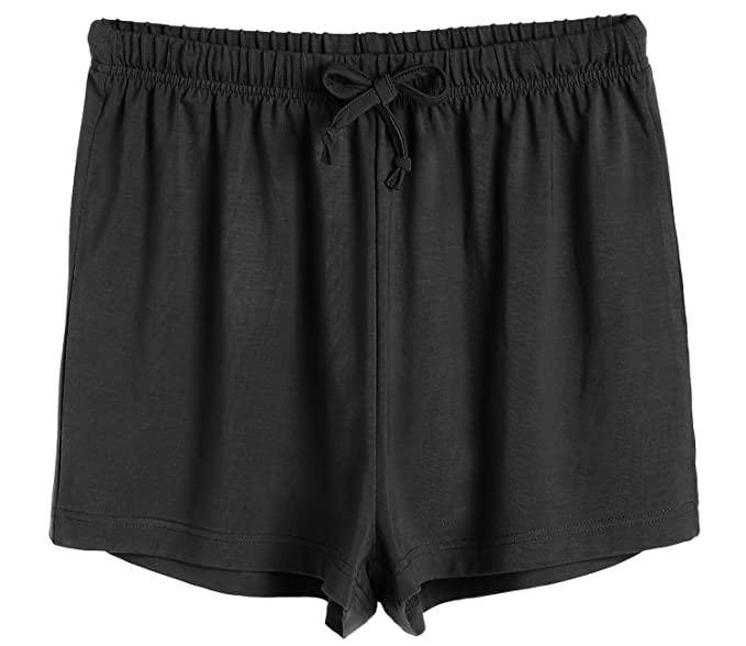 99ba3dbf80 Latuza Women s Boxer Shorts Pajama Bottoms at Amazon Women s ...