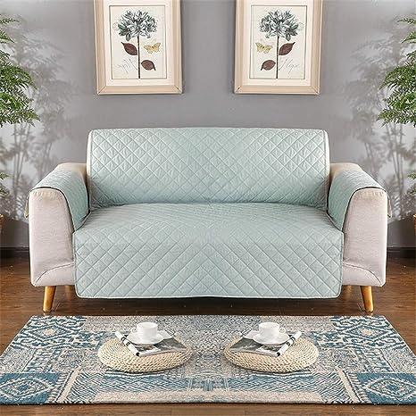 Amazon.com: Shihzkme - Funda de sofá impermeable a prueba de ...