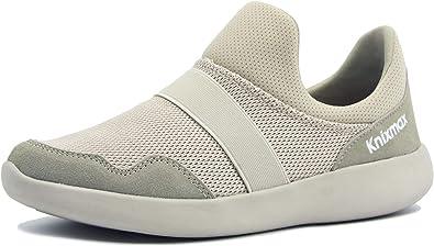 Knixmax-Zapatillas sin Cordones para Mujer, Zapatillas de ...