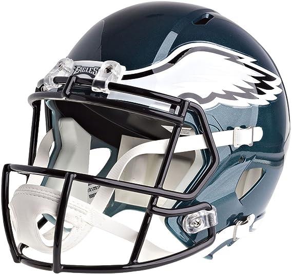 Riddell Philadelphia Eagles 1955-1969 Deluxe Replica Helmet