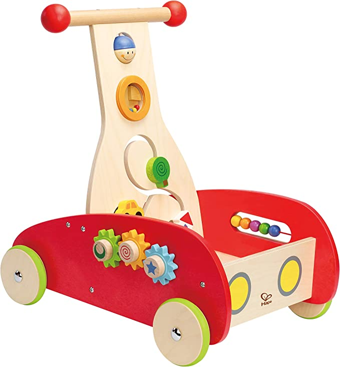 Hape HAP-E0370 Wonder Walker
