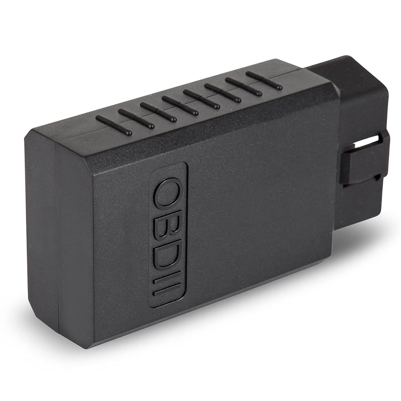Carly Adaptador OBD2 wifi de segunda generaci/ón para iPhone