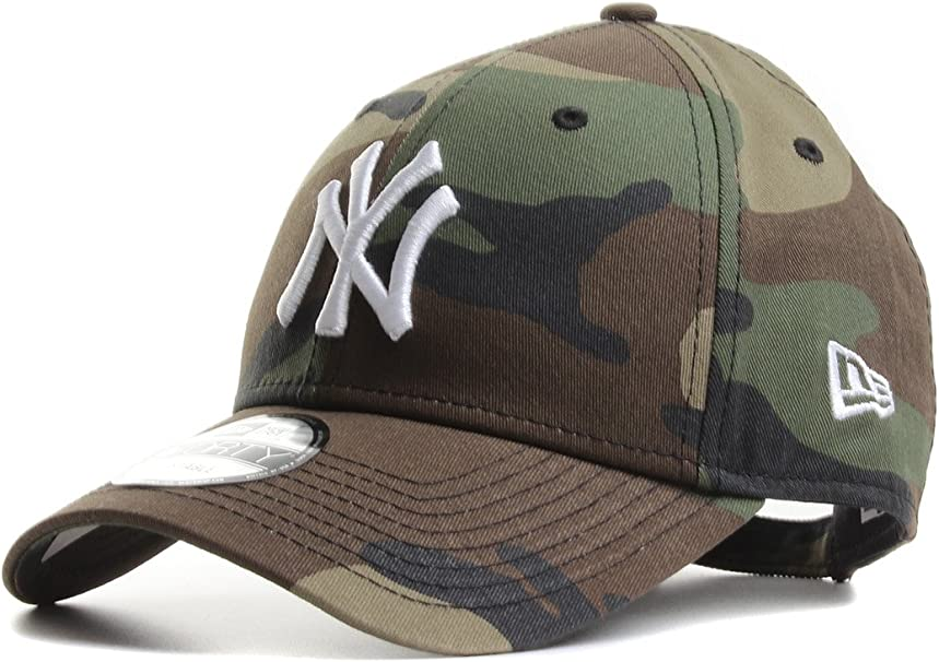 Gorra New Era – 9Forty Jr Mlb The League Essential New York ...