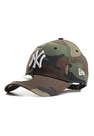 Gorra New Era - 9Forty Jr Mlb The League Essential New York ...
