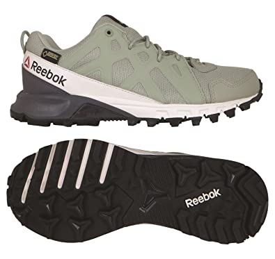 9d8f5a4b1f5edb Reebok Women s Sawcut 4.0 GTX Sneaker Low Neck