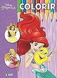 Princesas - Coleção Disney Colorir