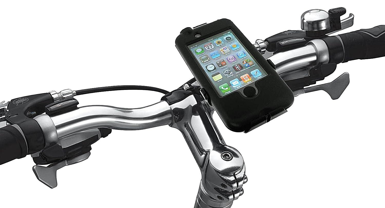 Tigra Sport Bikeconsole Cycling Bike Kit Incuding