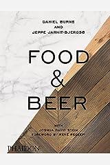 Food & Beer Hardcover