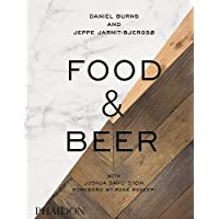 Food & Beer [Lingua inglese]