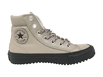 Image Unavailable. Image not available for. Color  Converse Chuck Taylor  All Star Boot Hi Malted Malted Black ... ba43b85e0