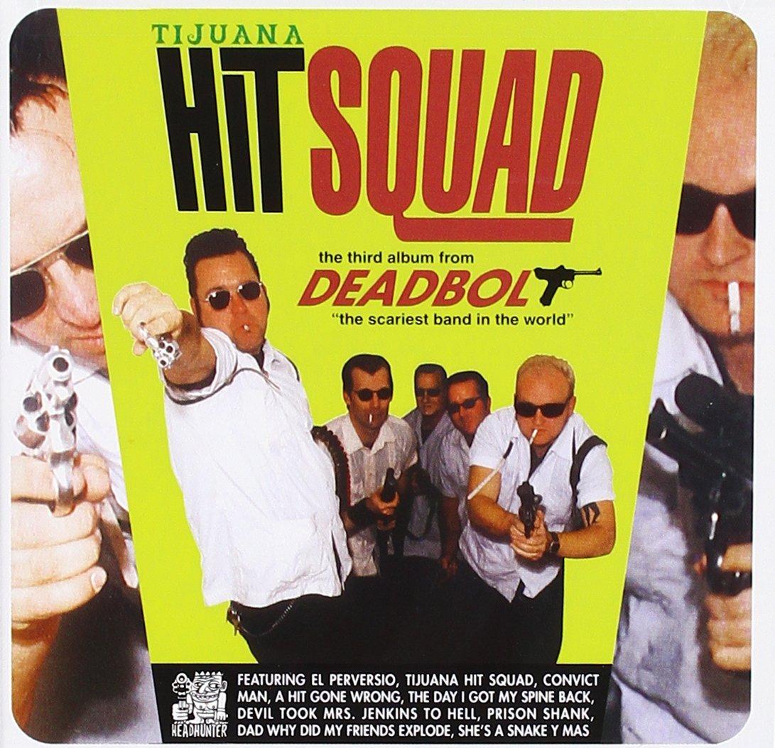 Tijuana Hit Squad