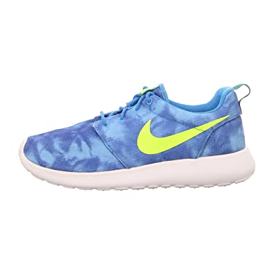 0d4792f88716 Image Unavailable. Image not available for. Color  Nike Rosherun Print (11